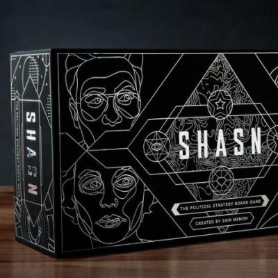 Shasn: Why the political strategy game is being pegged as India's gift to the board game world