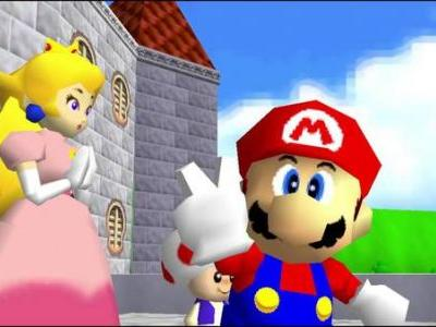 Study finds playing 3D platformers like Super Mario 64 helps improve brain function