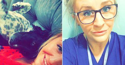 Student nurse perfectly explains the need for nurses in powerful Facebook post