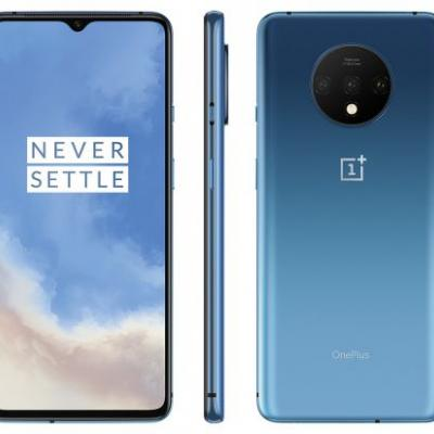 OnePlus 7T launches at T-Mobile today