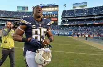 The Chargers' 9 most memorable San Diego moments