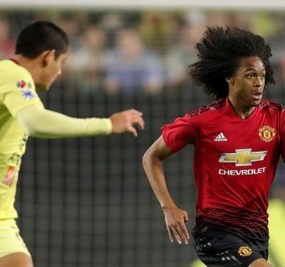 Mourinho hails Man Utd youngster Chong after impressive pre-season cameo