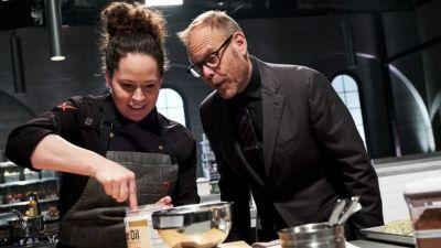 Yet Another 'Iron Chef' Spinoff Is Coming Down the Pipeline