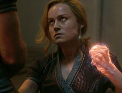 'Captain Marvel' Home Video Release Dates Confirmed