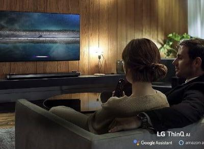 2019 LG OLED TVs with A.I. ThinQ prices, release schedules revealed