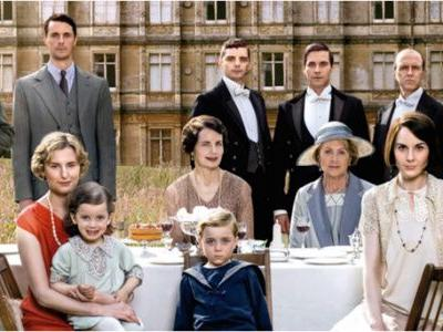 The Downton Abbey Movie Has Added Some Amazing Actors To The Already Stacked Cast