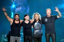 Metallica to Go Acoustic for All Within My Hands Benefit