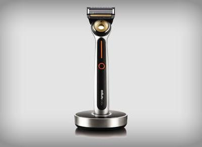 Need a gift idea? Gillette drops a new heated razor in time for Father's Day