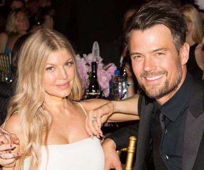 Fergie's new album has people wondering if it's about Josh Duhamel