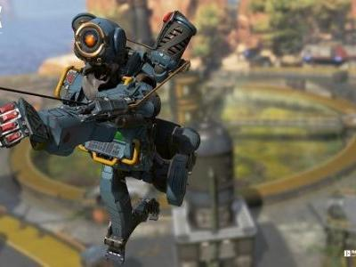 Report: Apex Legends' Code Suggests It'll Receive a Ranked Mode