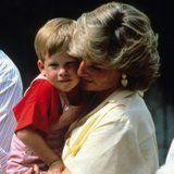 Harry Left an Empty Seat Open For Princess Diana at His Wedding - Are You Crying Yet?