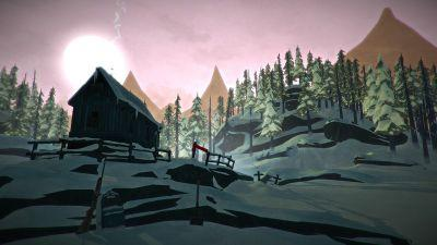 The Long Dark picks up a moving launch trailer ahead of its full Xbox One and PC release