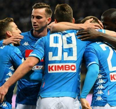 Napoli vs Red Bull Salzburg Betting Tips: Latest odds, team news, preview and predictions