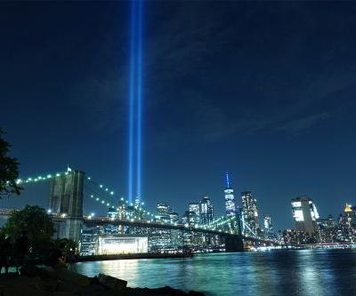 9/11 'Tribute in Light' memorial in NYC canceled amid COVID-19 concerns