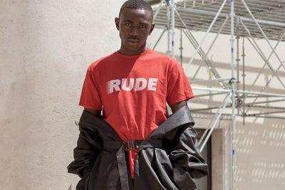 Andrew Coimbra's 2018 Spring/Summer Collection Is a Reflection of Retro Sportswear Styling