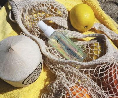 Ouai's Sun of a Beach Spray Will Give You the Highlights of Your Summer Dreams