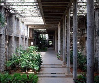 """Pritzker Prize-Winner Balkrishna Doshi Reminds Us That """"The Architect Is at the Service of Human Society"""""""