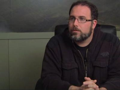 Dragon Age Creative Director Mike Laidlaw Departs BioWare After 14 Years