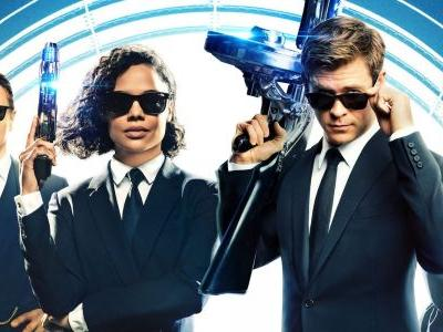 Men in Black 4: Over 75 Reviews Called Out for Using Neuralyzer Jokes