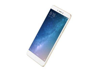 Xiaomi Mi Max 2 Is Official With A 6.44″ Display, 4GB Of RAM