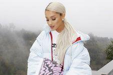 Ariana Grande Drops New Song 'No Tears Left to Cry': Listen