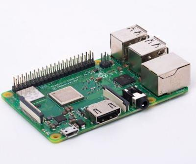 New Raspberry Pi adds 5GHz Wi-Fi, Bluetooth 4.2, and more MHz