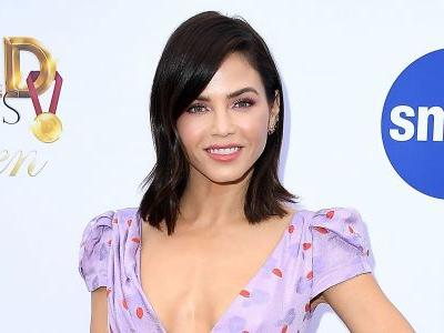 Jenna Dewan Shares Rare Video of Daughter Everly Meeting Her 'Idol' for the First Time