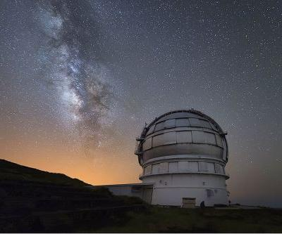 Interstellar visitors open new window to the cosmos