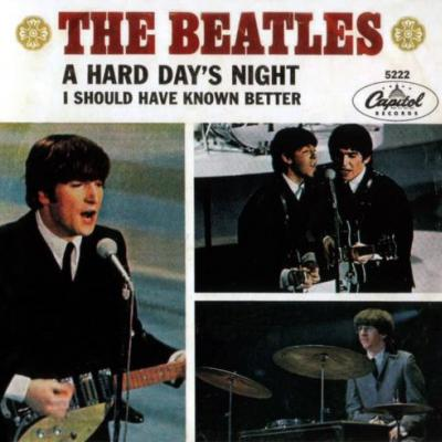 "The Number Ones: The Beatles' ""A Hard Days' Night"""
