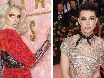 Jeffree Star Promises Even More ~Receipts~ in the James Charles and Tati Westbrook Feud