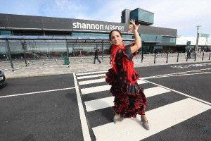 Delight For Holiday Makers As Shannon Welcomes New Ryanair Barcelona Reus Service