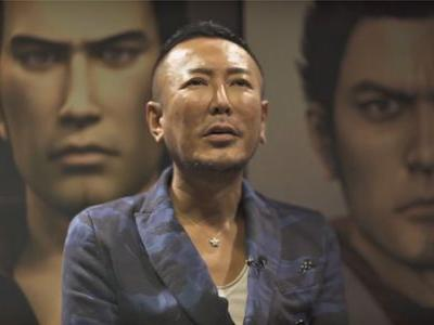 SEGA's Toshihiro Nagoshi on Super Monkey Ball's tight budget, F-Zero GX development and sales, Nintendo turning down Yakuza