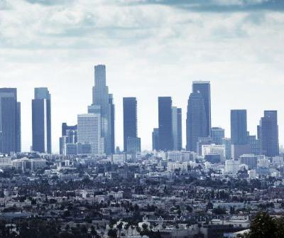 Small earthquake hits Los Angeles