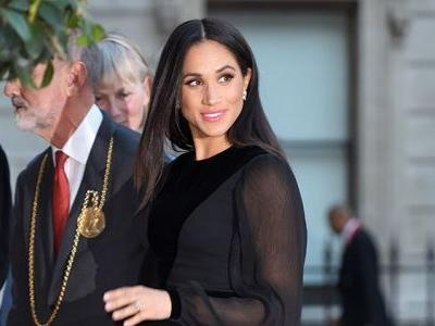 Meghan Markle's Half-Sister Samantha Reportedly Arrives In London For Sibling Showdown