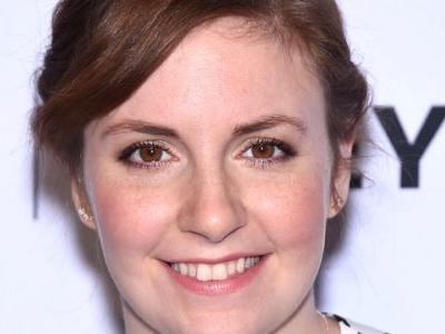 Lena Dunham Apologizes for Statement Defending Girls Writer Accused of Sexual Assault
