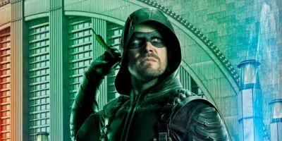 Arrow Season 5.5: Oliver Suits Up Less in New Episodes