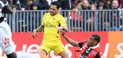 Alves gives PSG ninth straight win