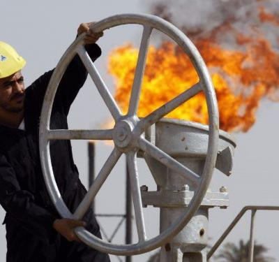 Oil spikes to 3.5-year high after Trump pulls the US out of the Iran nuclear deal