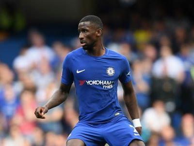 Rudiger talks up FA Cup importance as Chelsea chase down final trophy