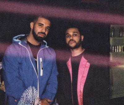 "Watch The Weeknd and Drake Perform ""Crew Love"" for the First Time in Forever"