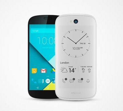 YotaPhone 3 Release Due This Year For $350