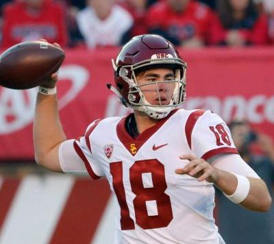 USC heads to Oregon State looking to snap 2-game slide