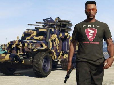 GTA Online: Rockstar Games Handing Out Bonuses And Offers To Players To Celebrate Tax Season