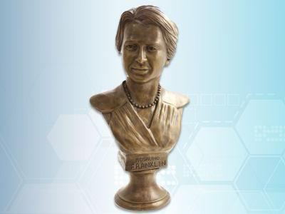 National Women's History Month: Rosalind Franklin Nomination Opens