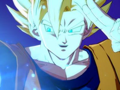 Dragon Ball FighterZ Gets Update This Week, Adding Tons of New Features