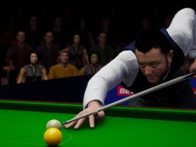 Snooker 19 Releases April 17th for PS4, Xbox One, PC, and Switch