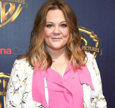 Melissa McCarthy went from having major credit card debt to being worth $60 million - and her career advice could get you on her level