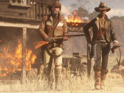 Red Dead Online celebrates America's 2019th birthday with loads of bonus XP and cash