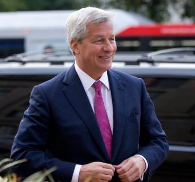 Wall Street CEOs got big raises -here's much Jamie Dimon, Lloyd Blankfein, and other top bankers are making