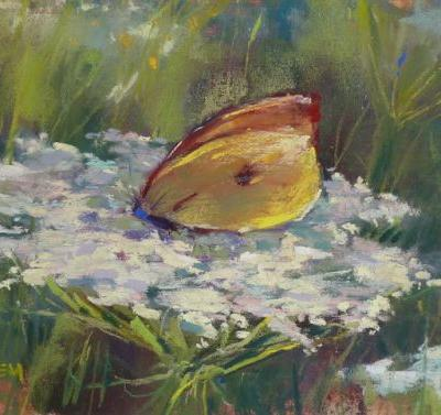 A Summer Painting Assignment